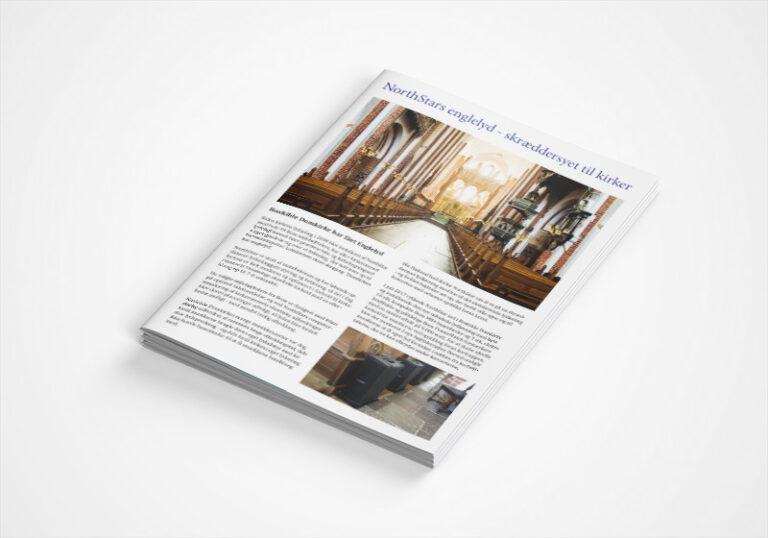 case story Alles Anders grafisk design og tekstarbejde