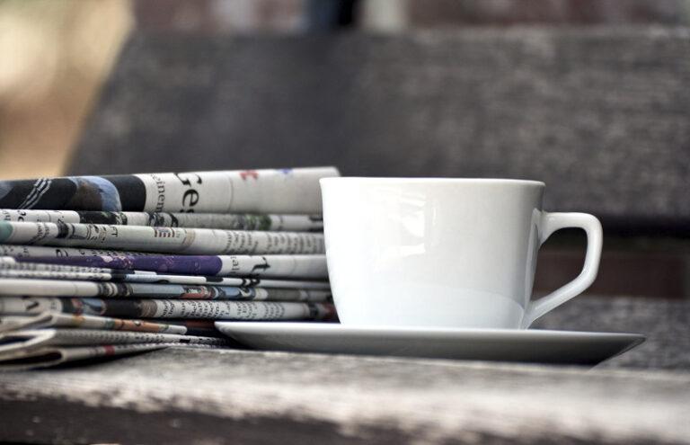 Pressemeddelelse aviser Alles Anders