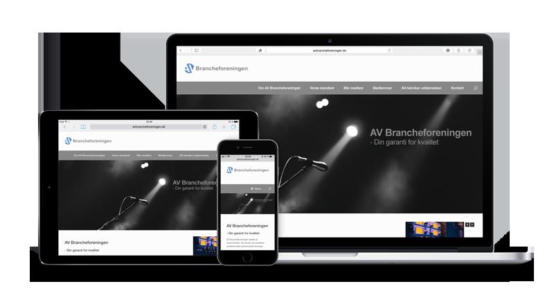 Webdesign og SEO Alles Anders