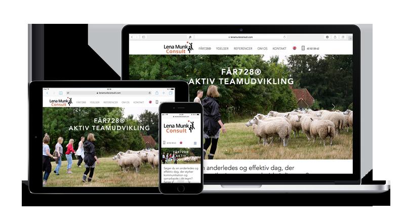 Webdesign og SEO Alles Anders 9
