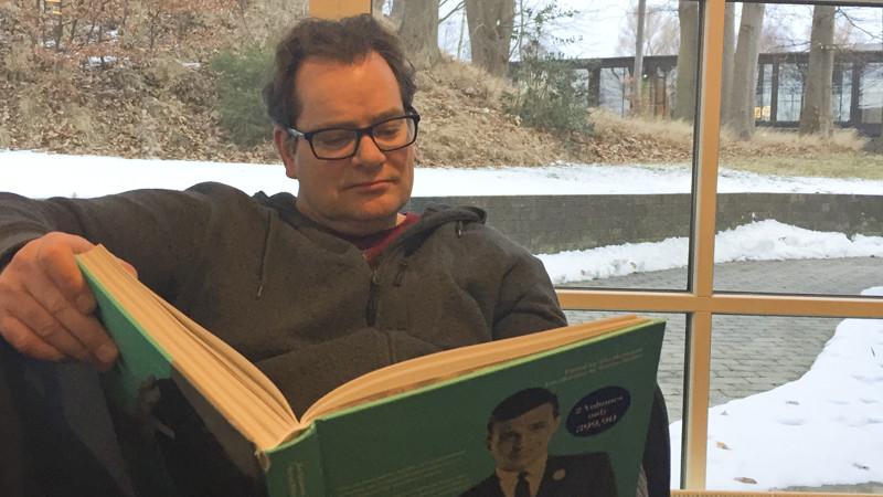 Anders Juel Rasmussen bog